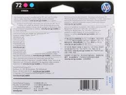 Купить <b>Печатающая головка HP</b> 72 (<b>C9383A</b>) по супер низкой ...