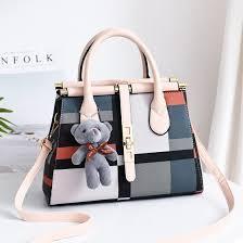 Women's bag <b>2019 new</b> European and American big bag <b>elegant</b> ...