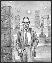 podcasts etc    tentaclii    h p  lovecraft blog   page jason s  voss lovecraft explorer