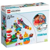 <b>Конструктор LEGO</b> Education PreSchool DUPLO Планета STEAM ...