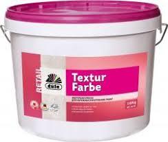 <b>Краска</b> в/д DUFA <b>Retail</b> TEXTUR FARBE 16кг - купить в Санкт ...
