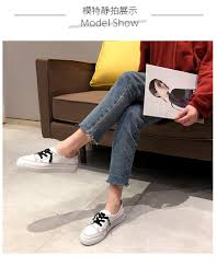 <b>2019 New</b> Women Casual White Shoes Soft <b>Leather</b> Comfortable ...