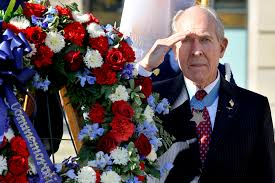 92-Year-Old Korean War Hero Hudner Will See Destroyer Named ...