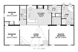 Ranch Modular Home Floor Plans Ranch Modular Home Floor Plans L    simple ranch house floor plans unique ranch house plans