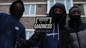 SL - <b>Gentleman</b> (Music Video) | @SL_VP_ @MixtapeMadness ...
