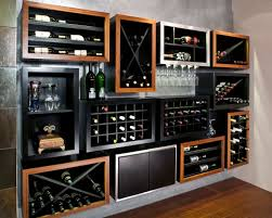 custom wine rack image by kessick wine cellars box version modern wine cellar furniture