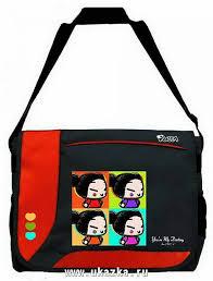 Школьная <b>сумка Action</b>! <b>Pucca</b> — купить по выгодной цене на ...