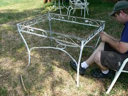 outdoor tables wrought iron tables iron patio tables antique rod iron patio