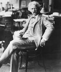 mark twain s top ten writing tips