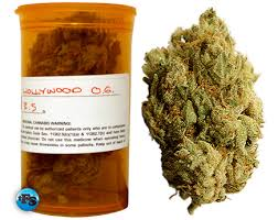 The Potential Future of Medical Marijuana