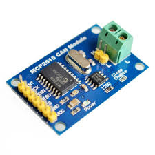 MCP2515 CAN Bus Module TJA1050 Receiver Multi Boards ...