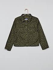 <b>Куртки</b> для <b>девочек</b> - купить в интернет магазине | Kiabi