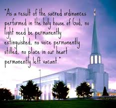 Lds Temple Quotes. QuotesGram via Relatably.com