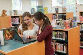 Image result for school libraries