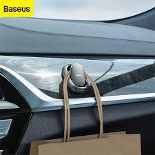 <b>Baseus Car Eyeglass</b> Holder <b>Glasses</b> Storage Clip For Audi Bmw ...