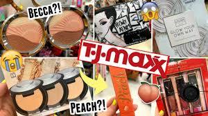 <b>HEAVEN</b> at TJ MAXX   <b>TOO FACED</b> PEACH & BECCA JACKPOTS ...