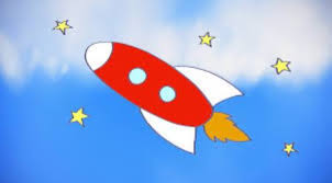 Resultado de imagen de el astronauta para niños