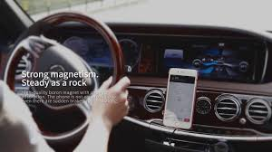 <b>Nillkin car magnetic wireless</b> charger Ⅱ - YouTube