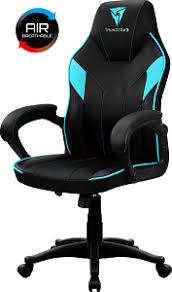 Купить игровое <b>компьютерное кресло для геймеров</b> ThunderX3 ...