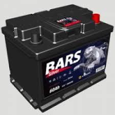 Отзывы о <b>Аккумуляторная батарея</b> Bars Silver