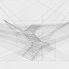 <b>Черчение</b> в 2019 г.   Перспектива искусство арт, Архитектурные ...