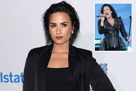 Demi Lovato is 'getting better' after 'drugs overdose' left her 'close to ...