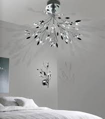 modern crystal light fixtures calispo micron 9jpg beautiful lighting fixtures