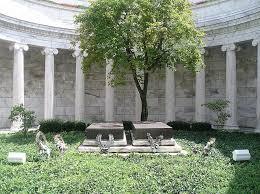「Warren G. Harding grave」の画像検索結果