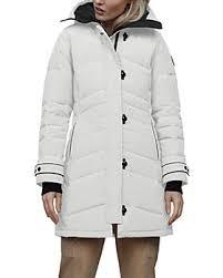Fur Trimmed <b>Coats</b> - Bloomingdale's