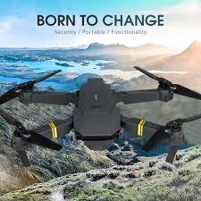 New S66 Mini <b>Folding</b> Remote Control Drone 4K <b>Dual Camera</b> HD ...