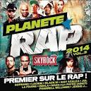 Planète Rap 2014, Vol. 3