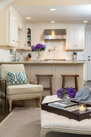 Small Kitchen Living Room 17 Best Ideas About Kitchen Living On Pinterest Kitchen Living