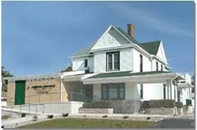Anderson-Sedgwick Funeral Home - Farmington - IL   Legacy.com