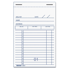 payment receipt wordtemplates net pad template rent rec bill book template receipt rent and cash pad rediform 5b201 receipt pad template template full