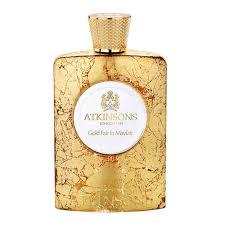 <b>Atkinsons</b> London 1799 - <b>Atkinsons Gold</b> Fair <b>In</b> Mayfair 100ml ...