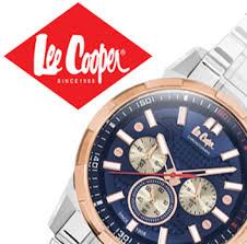 Часы <b>LEE COOPER</b>. Купить женские и мужские <b>наручные часы</b> с ...