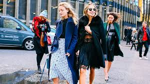 12 Stylish <b>Winter Coat</b> Styles You Need to Know - The Trend Spotter