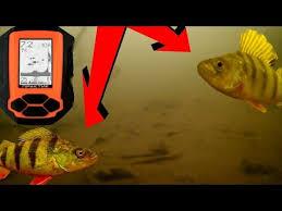 ИЩУ РЫБУ! <b>Эхолот ПРАКТИК 6М</b>. Лучший для рыбалки! - YouTube
