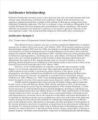 scholarship essay examples   free  amp  premium templatesuniversity scholarship essay example