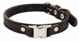Кожаный <b>ошейник</b> для собак купить в интернет-магазине ...