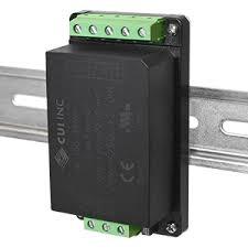 PSK-S25D-DIN Series | <b>DIN Rail</b>