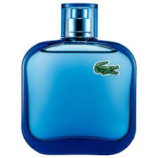 Lacoste Eau de Lacoste L.12.12 - Blue: Cologne <b>for Men</b> | <b>Sephora</b> ...