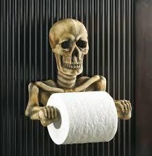 Skull Bathroom Decor Skull Bathroom Decor Bathrooms Designs