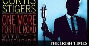 <b>Curtis Stigers</b> - <b>One</b> More for the Road album review: Sinatra ...