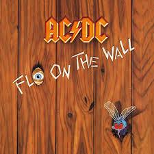 <b>AC</b>/<b>DC</b> - <b>Fly on</b> the Wall - Vintage Vinyl