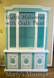 how to chalk paint furniture from martys musings chalk paint furniture
