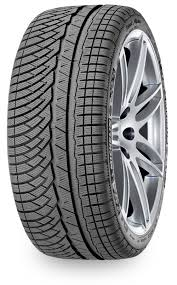 <b>Michelin Pilot Alpin</b> PA4 Tire Reviews (15 Reviews)