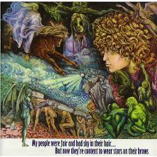 <b>T</b>. Rex - My People Were Fair (2 LP)   www.gt-a.ru