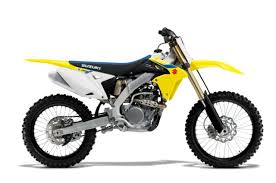 <b>RM-Z250</b> 2018 - Features | <b>Suzuki</b> Motorcycles