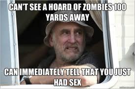 25 Funny WALKING DEAD Season 2 Memes — GeekTyrant via Relatably.com